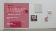 WHAT A YEAR! - 11 KünstlerInnen in der Galerie Tammen
