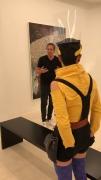 Hongkong wird modern – Dieter Nuhr präsentiert JINY LAN