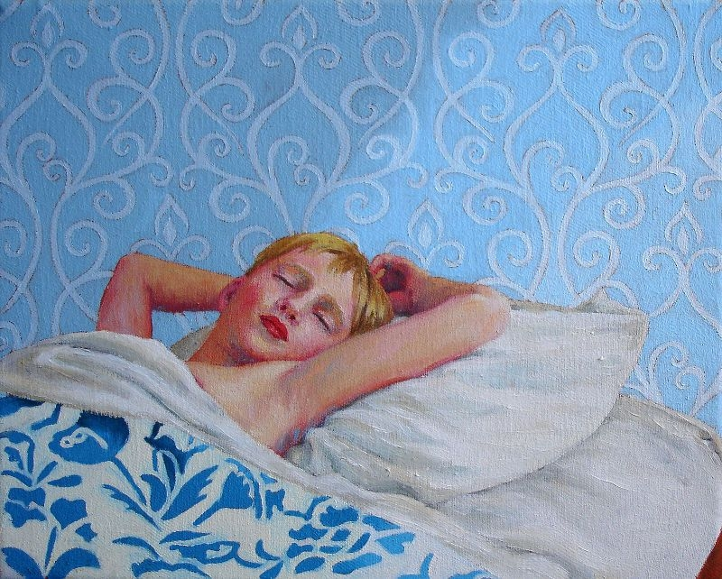 x-Sleeping-boy-in-blue-30x24-cm-7