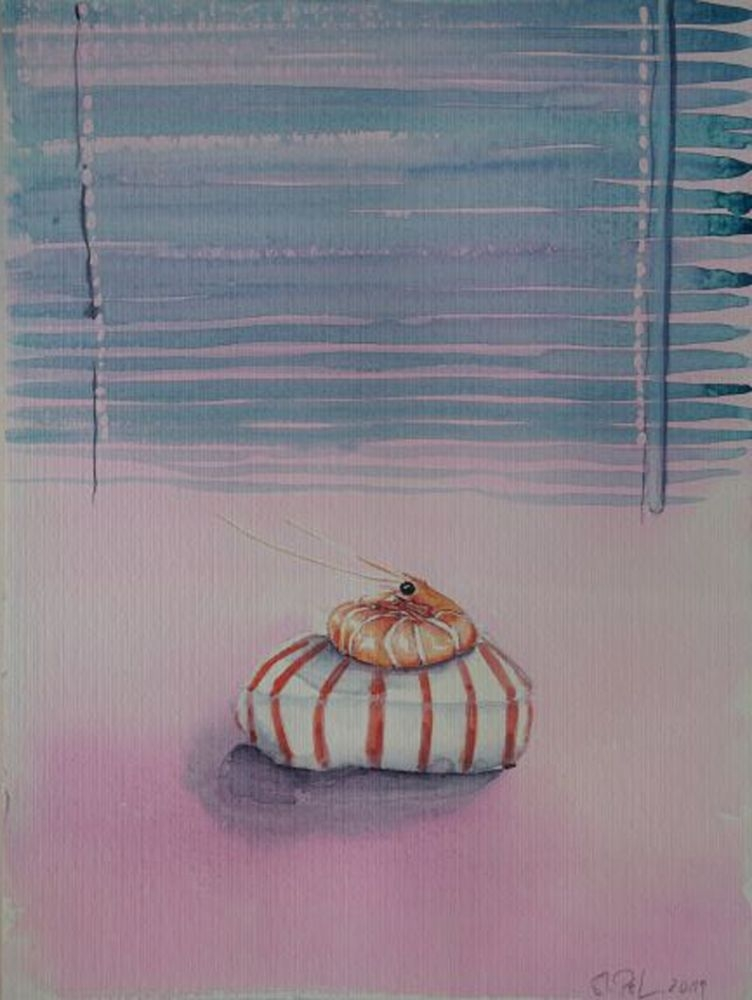 5-Splendid-Isolation-2019-Aquarell-48x36cmweb